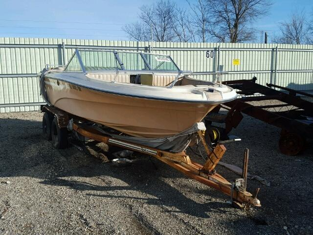 1979 Unspecified Boat | 944643