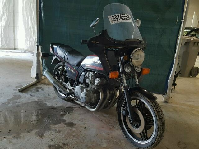 1980 HONDA CB CYCLE | 944647