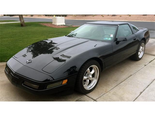 1996 Chevrolet Corvette | 940465