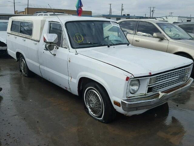 1981 FORD ALL OTHER | 944654