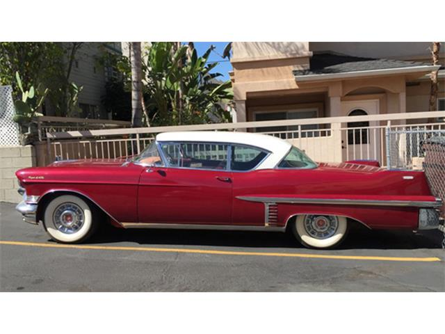 1957 Cadillac Coupe DeVille | 940466