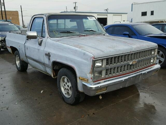 1982 Chevrolet C/K 1500 | 944665