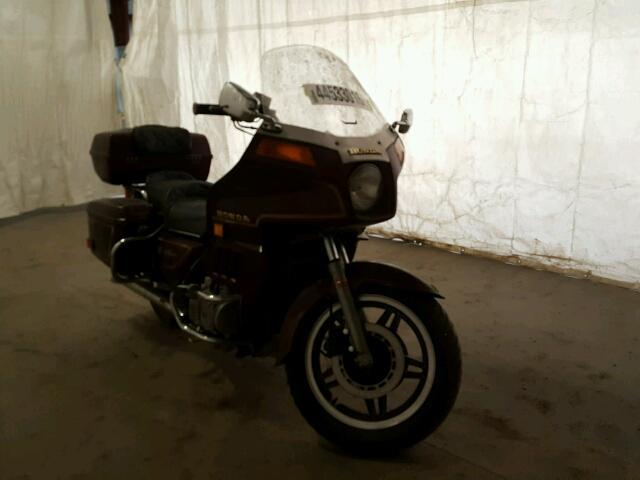 1982 HONDA GL CYCLE | 944670