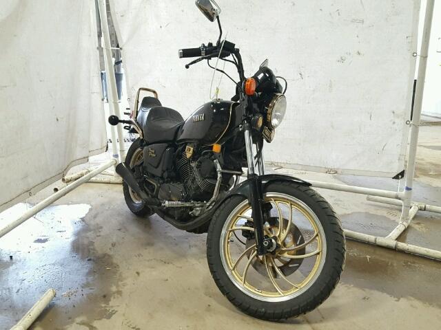 1983 Yamaha Motorcycle | 944674