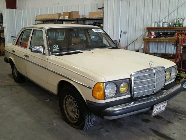 1983 Mercedes-Benz 300 | 944678