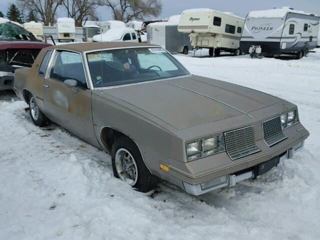 1983 Oldsmobile Cutlass | 944686
