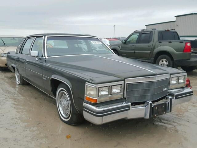 1983 Cadillac DeVille | 944688