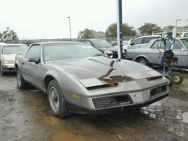 1983 Pontiac Firebird | 944689