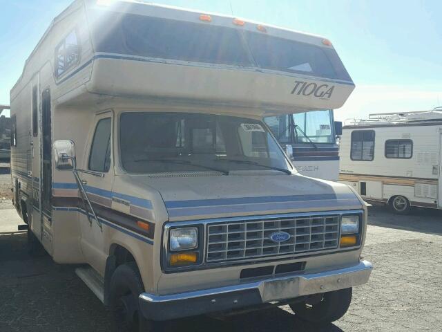 1984 Ford E350 | 944691