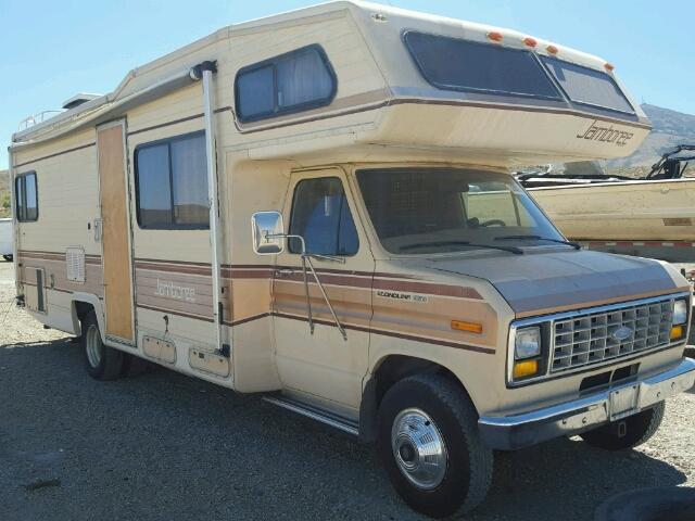 1984 Ford E350 | 944695