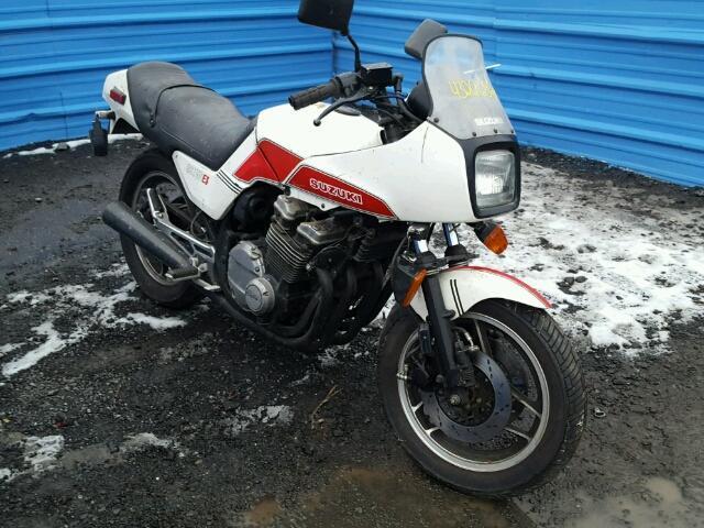1984 SUZUKI GSX600 | 944696