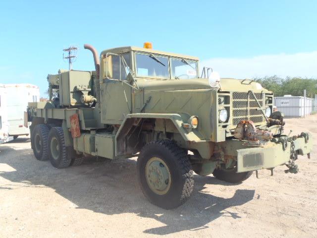 1984 AMERICAN GENERAL M936 | 944700