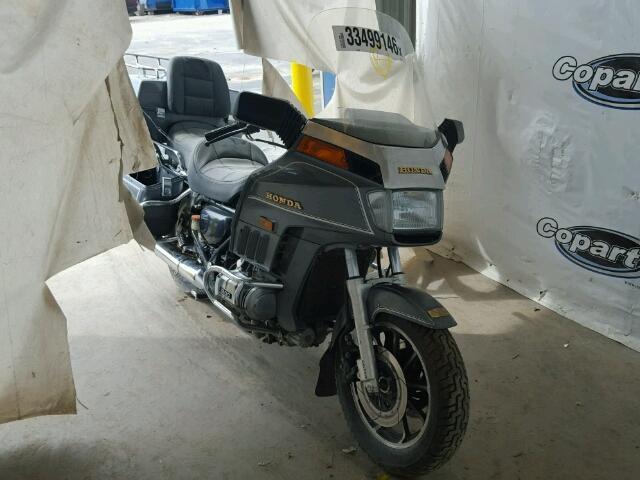 1984 HONDA GL CYCLE | 944704