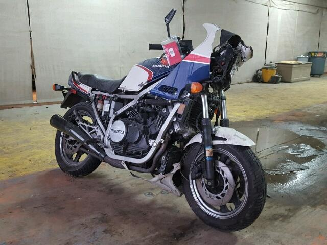 1984 HONDA VF CYCLE | 944707