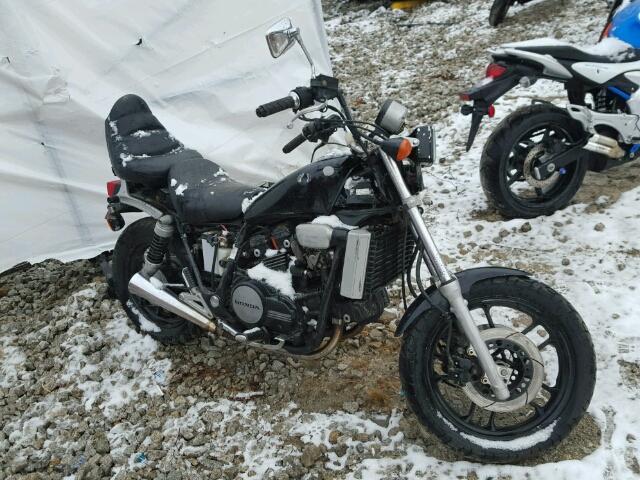 1984 HONDA VF CYCLE | 944708