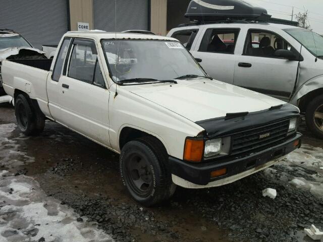 1985 TOYOTA SMALL PU | 944710