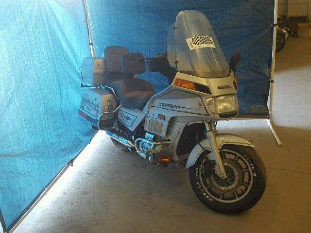 1985 HONDA GL CYCLE | 944712