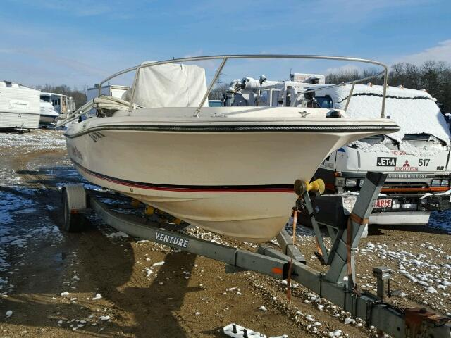 1985 WELL BOAT | 944714