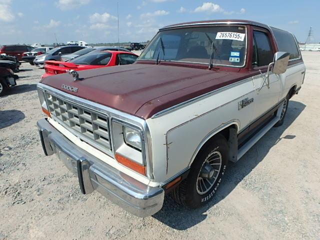 1985 Dodge Ram | 944718