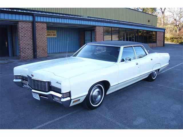 1971 Mercury Marquis | 940472