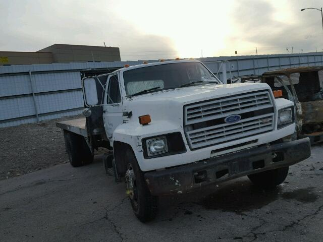 1985 FORD ALL OTHER | 944723