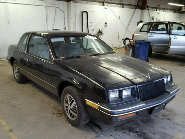 1985 BUICK ALL OTHER | 944726