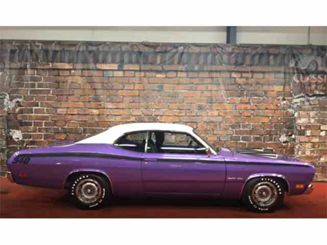 1970 Plymouth Duster | 940473