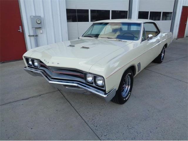 1967 Buick Gran Sport | 940474