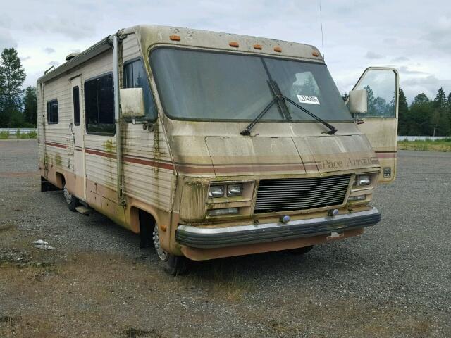 1986 CHEVROLET P SERIES | 944740