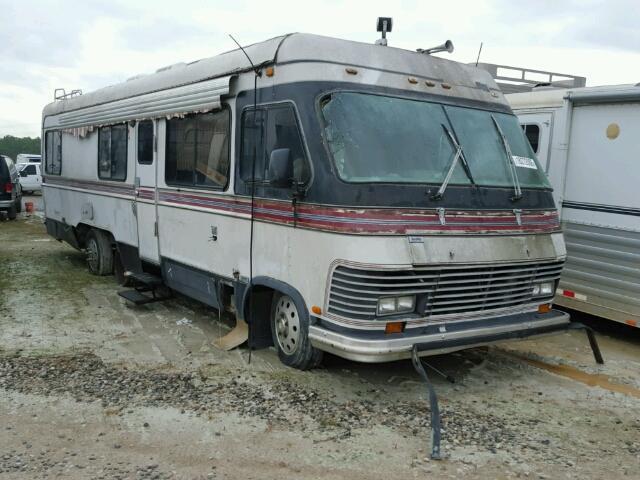 1986 CHEVROLET P SERIES | 944749