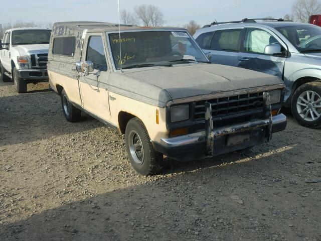 1986 Ford Ranger | 944750