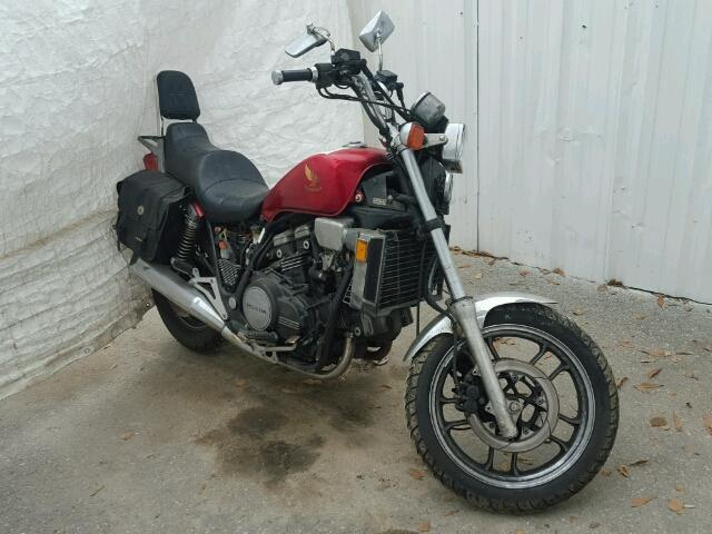 1986 HONDA VF CYCLE | 944756