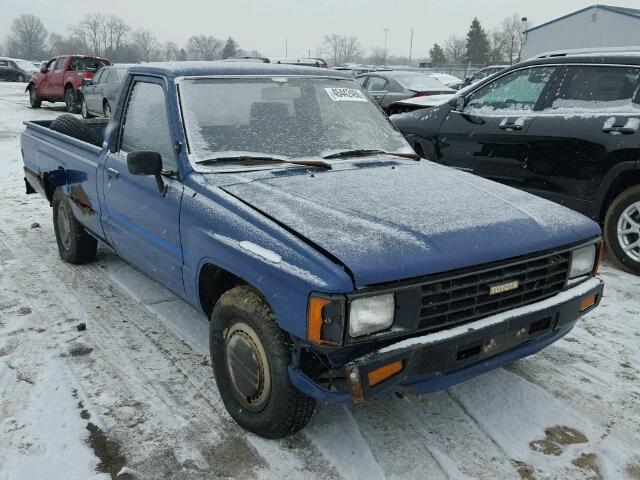 1986 TOYOTA SMALL PU | 944759