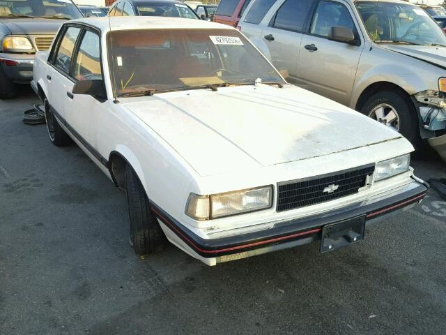 1987 CHEVROLET ALL OTHER | 944760
