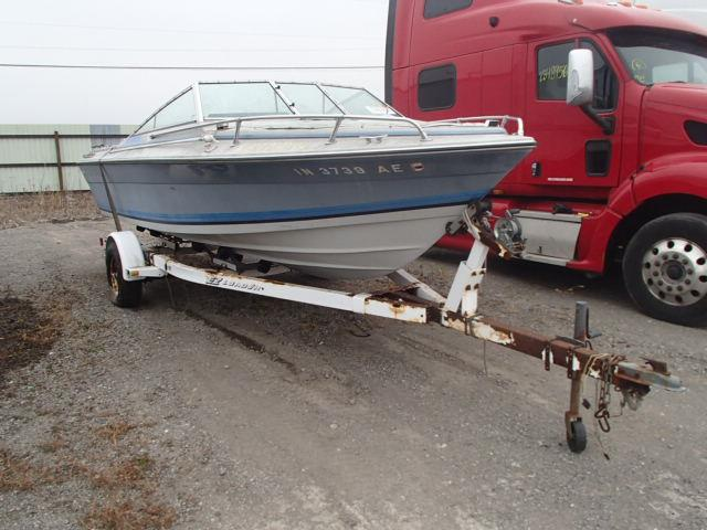 1987 FOUR BOAT | 944769