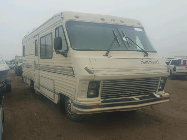 1987 GMC P2500/3500 | 944772