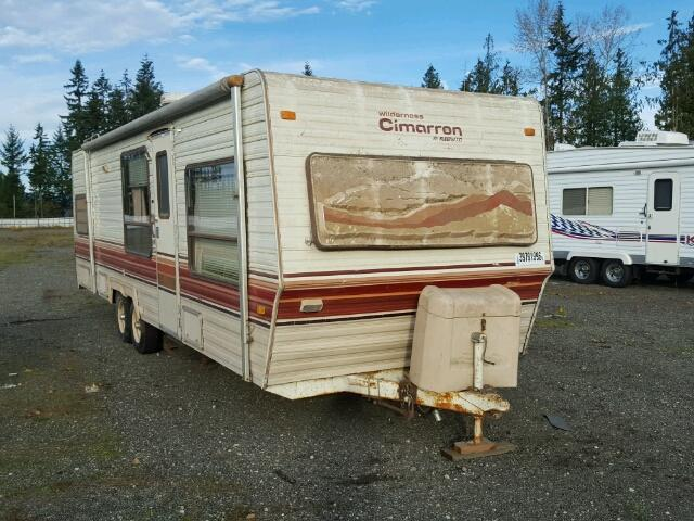 1987 Unspecified Trailer | 944778