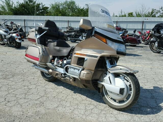1988 HONDA GL CYCLE | 944789