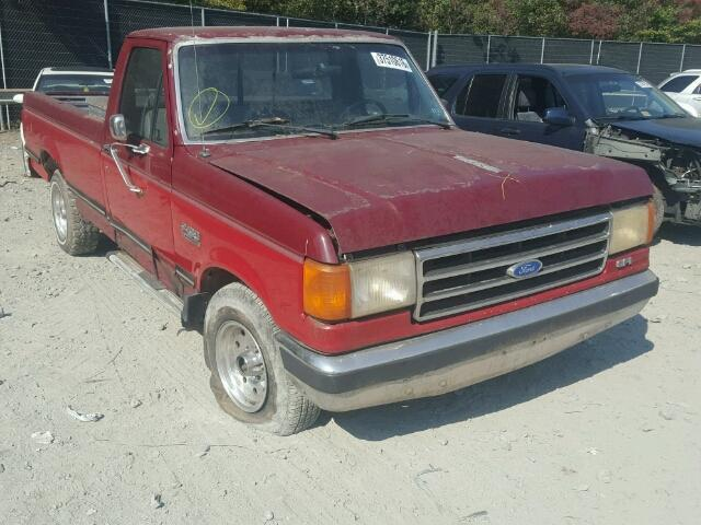 1988 Ford F150 | 944790