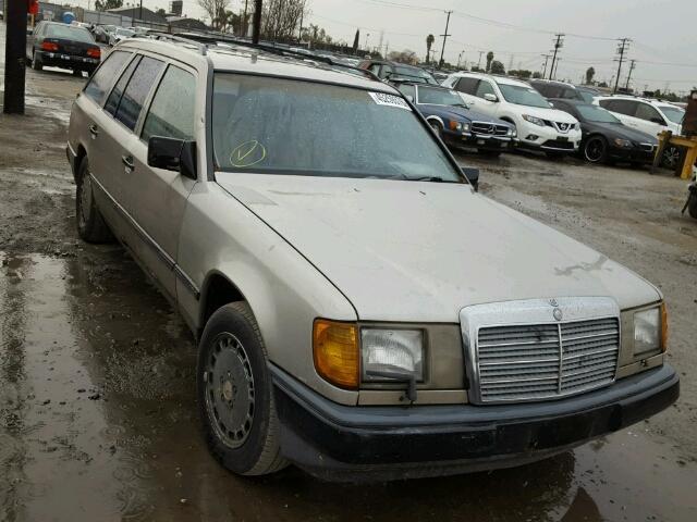 1988 Mercedes-Benz 300 | 944791