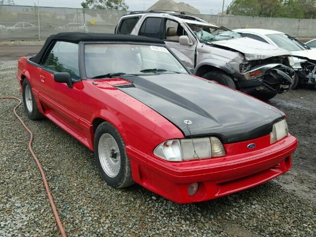 1988 Ford Mustang | 944792