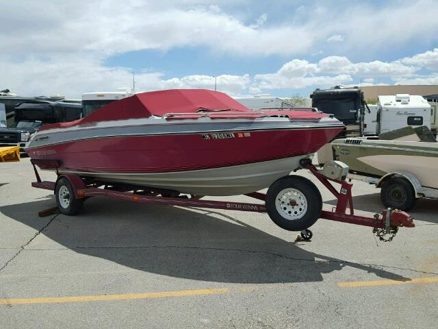 1988 FOUR BOAT | 944794