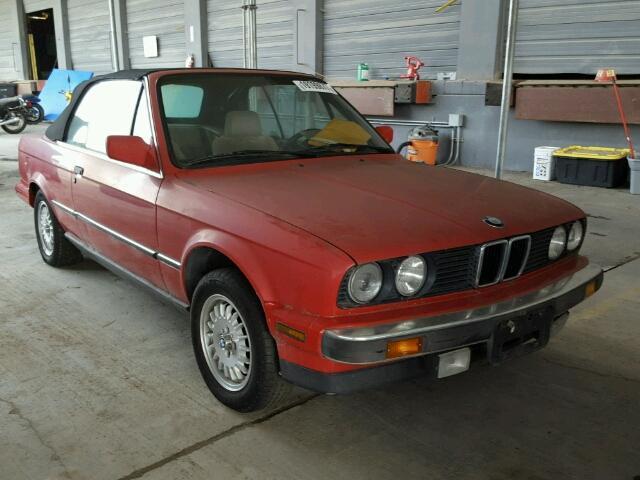 1988 BMW 3 Series | 944795