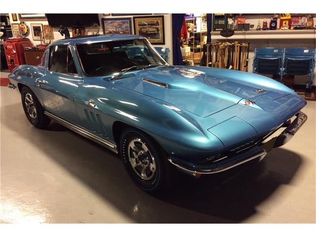 1966 Chevrolet Corvette | 940480