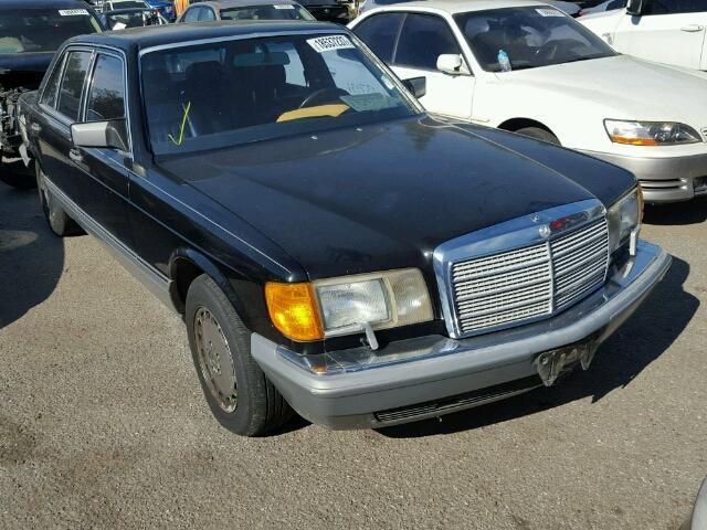 1988 Mercedes-Benz 560 | 944806