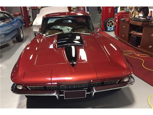 1967 Chevrolet Corvette | 940481