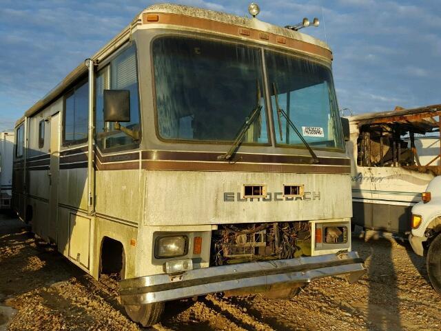1988 John Deere Tractor | 944813