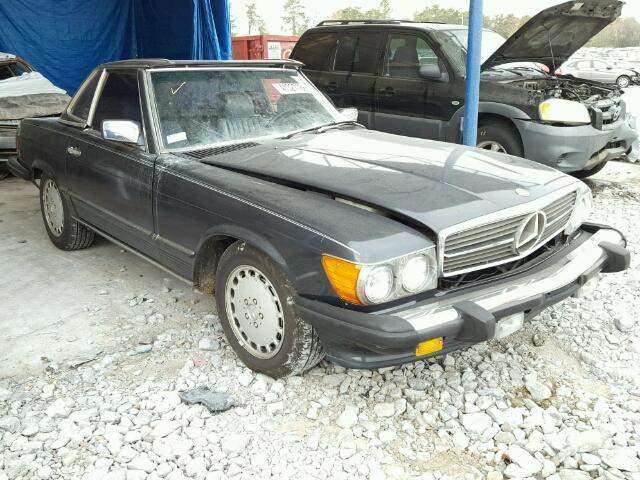 1988 Mercedes-Benz 560 | 944814