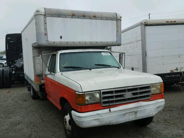1989 Ford F350 | 944823