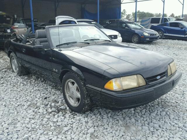 1989 Ford Mustang | 944824
